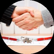 Formalización de contratos